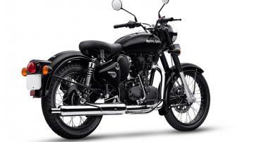 BS-VI Royal Enfield Classic 350 to come in new colours - Report