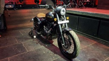 Jawa Perak bobber bookings open now, deliveries to begin in April