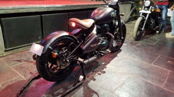 Jawa production ramped up to 5,000 units per month