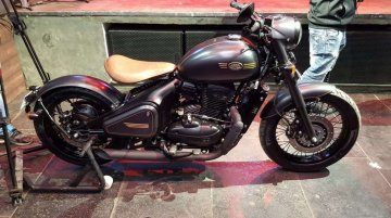 Jawa announces special finance options for bobber-styled Perak