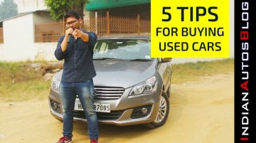 5 Tips For Buying Used Cars (Hindi) | How to inspect a used car