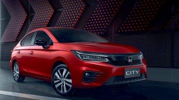 2020 ऑल न्यू Honda City के साथ आउटगोइंग मॉडल की सेल्स रहेगी जारी