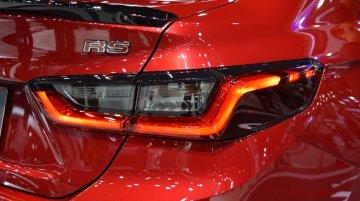 2020 Honda City RS - Image Gallery