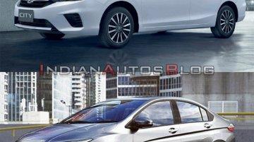 नई Honda City बनाम पुरानी Honda City- कौन सबसे बेहतर?