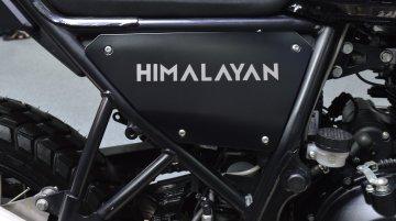 2020 Royal Enfield Himalayan - Image Gallery (Unrelated)