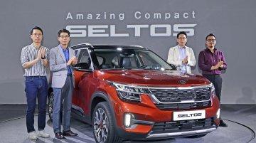 Kia Motors ने बेची सबसे ज्यादा कार, Hyundai India की बिक्री में गिरावट