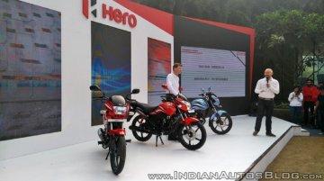 Hero MotoCorp ने लिया Splendor, HF Deluxe और Glamour के लिए चौकाने वाला फैसला