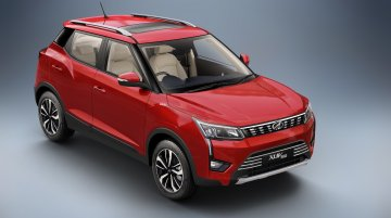 Mahindra XUV300 Petrol-Automatic Launched; Price Starts from INR 9.95 Lakh