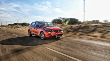 Tata Altroz  - Official Image Gallery