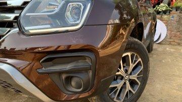 2019 Renault Duster Petrol CVT - Image Gallery