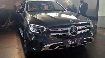 भारत में लॉन्च हुई Mercedes GLC (फेसलिफ्ट), प्राइस 52.75 लाख रूपए