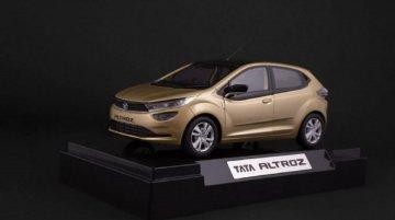 Tata Altroz के सभी वेरिएंट, प्राइस, नई डिटेल और ढ़ेर सारी तस्वीरें