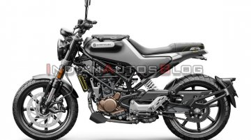 Husqvarna Svartpilen 200 to be launched in India in Q3 2020 - Report