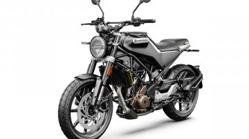 Why Should Husqvarna Launch New Svartpilen 125 in India?