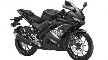 BS6 Yamaha R15 V3.0 price hiked for the second time - IAB Report