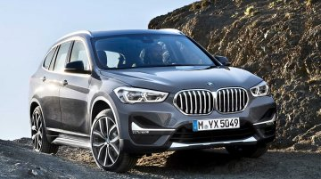 New BMW X1 (facelift) likely to be launched in India with a 1.5L petrol engine - Report