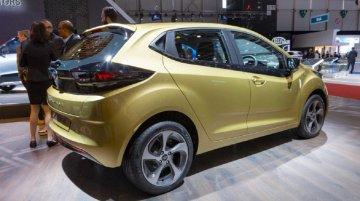 अधिकारिक: Tata Altroz जनवरी 22 , 2020 को भारत में होगी लॉन्च
