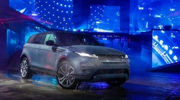 एक्सक्लूसिव: आल न्यू Range Rover Evoque फरवरी 2020 में भारत में होगी लॉन्च