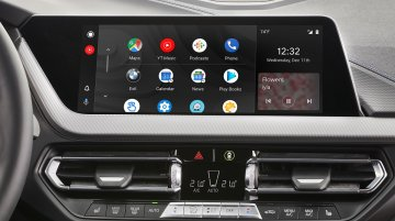 BMW to finally offer Android Auto in its vehicles from July 2020
