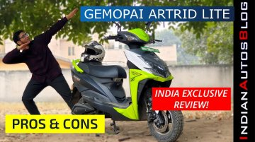 Gemopai Astrid Lite Review (Hindi) | Range Test & Pros & Cons
