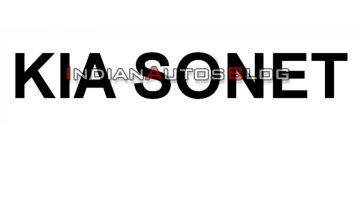 World Exclusive: Kia Sonet likely to be Kia sub-4 metre SUV (Kia QYI)'s name