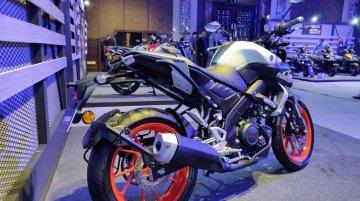 Yamaha MT-15 - Image Gallery