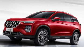 Haima Automobile to enter India - Report