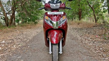 BS-VI 2019 Honda Activa 125 - First Ride Review