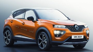 वीडियोः पहली बार दिखी Renault HBC, ऑटो एक्सपो 2020 में होगा डेब्यू
