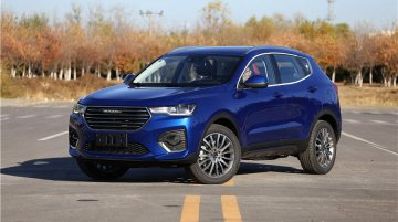 Great Wall Motors to launch three Haval SUVs in India - Report