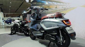 2020 Taipei मोटर शो में Suzuki Saluto 125 से हटा पर्दा, भारत में होगी लॉन्च?