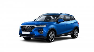 Next-gen Hyundai Creta could be Hyundai Santa Fe-inspired in Brazil - Report