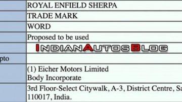 Royal Enfield Sherpa ब्रांड की होगी वापसी, कंपनी ने दायर किया आवेदन