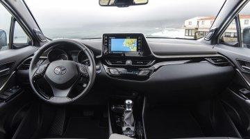 Toyota C-HR - Image Gallery