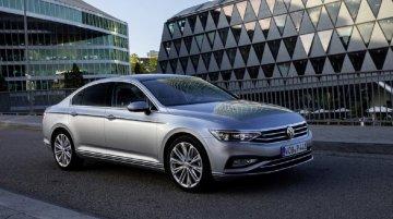 एक्सक्लूसिव: भारत में बंद हुई VW Passat, क्या फेसलिफ्ट मॉडल आ रही है?