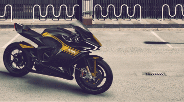 Damon Motorcycles ready to sell HyperSport in India, even as a private import - Report