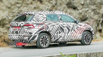 Skoda Karoq spied in India ahead of Auto Expo 2020 debut, in showrooms this April