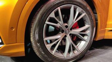 2020 Audi Q8 - Image Gallery