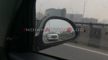 BS-VI Toyota Innova Crysta CNG - Image Gallery
