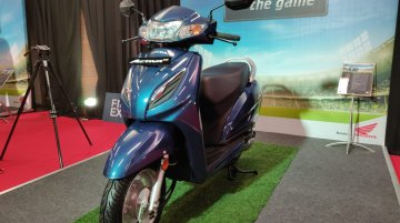 BS6 Honda Activa 6G gets a price hike - IAB Report