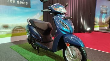 BS-VI Honda two-wheeler cumulative sales cross 1,00,000 units