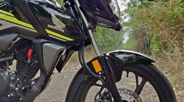 बीएस6 Honda SP 125 का फर्स्ट ड्राइव रिव्यूः युवाओं के लिए है कंप्लीट माडर्न पैकेज