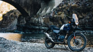 2021 Royal Enfield Himalayan launched in the Philippines, costs INR 4.51 lakh