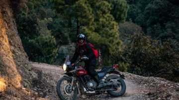 BS6 Royal Enfield Himalayan price hiked, now costs INR 1.8K more