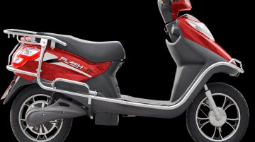 Hero Electric Flash e-scooter now available for INR 29,990