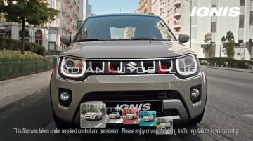 2020 Maruti Ignis (facelift) to be launched at Auto Expo 2020 on 7 February