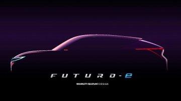 Auto Expo 2020: Maruti Futuro-e teased, first details revealed
