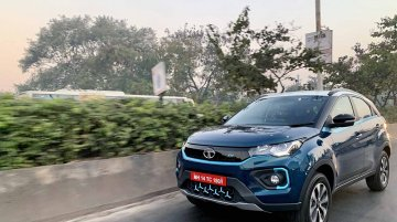 Tata Nexon EV Subscription Fees Reduced By Up To INR 12,500