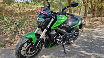 अगले महीनें Bajaj Dominar 250 होगी लॉन्च, हुई पूष्टि