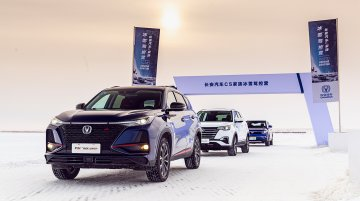 Changan to enter India with an MG Hector rival - Report